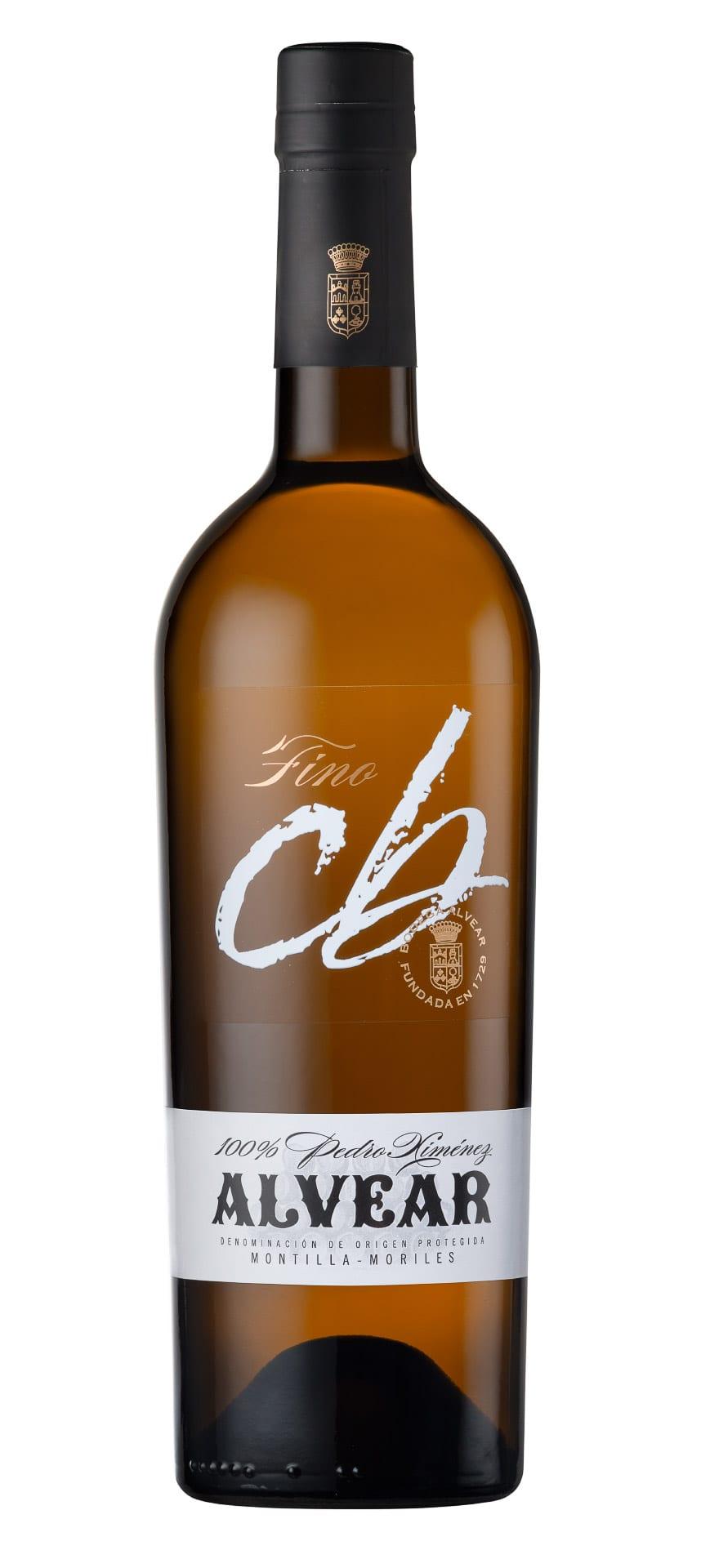 Fino Capataz Solera de la Casa mejor vino