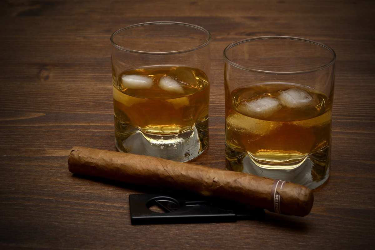 mackmyra AI whisky