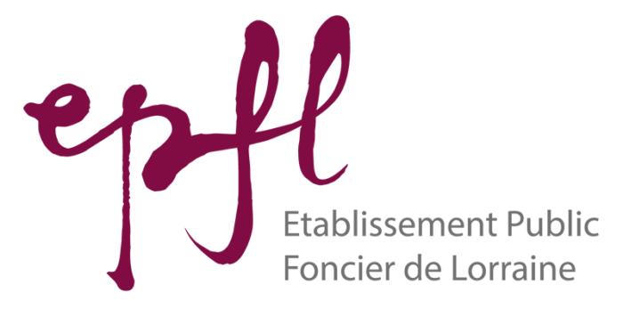 logo de l'EPF Lorraine