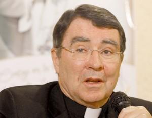 NUNCIO APOSTOLICO M. C. PIERRE