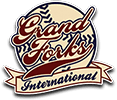 Grand Forks International Logo