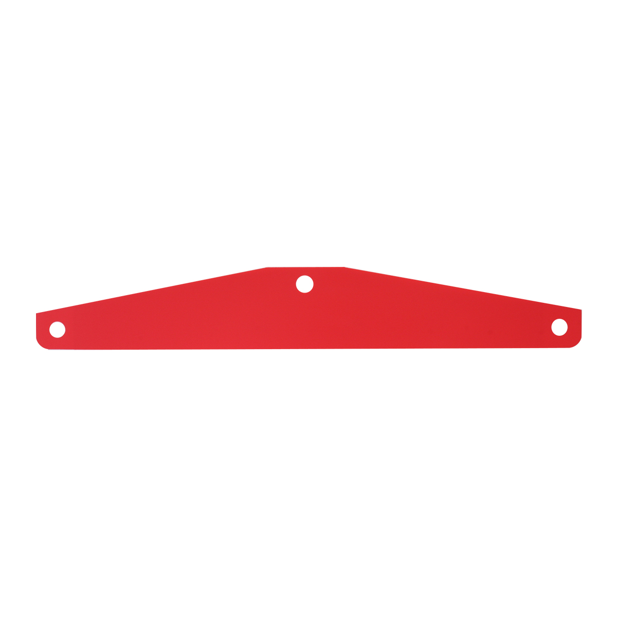 Bottom Plate Backing Sheets – Red