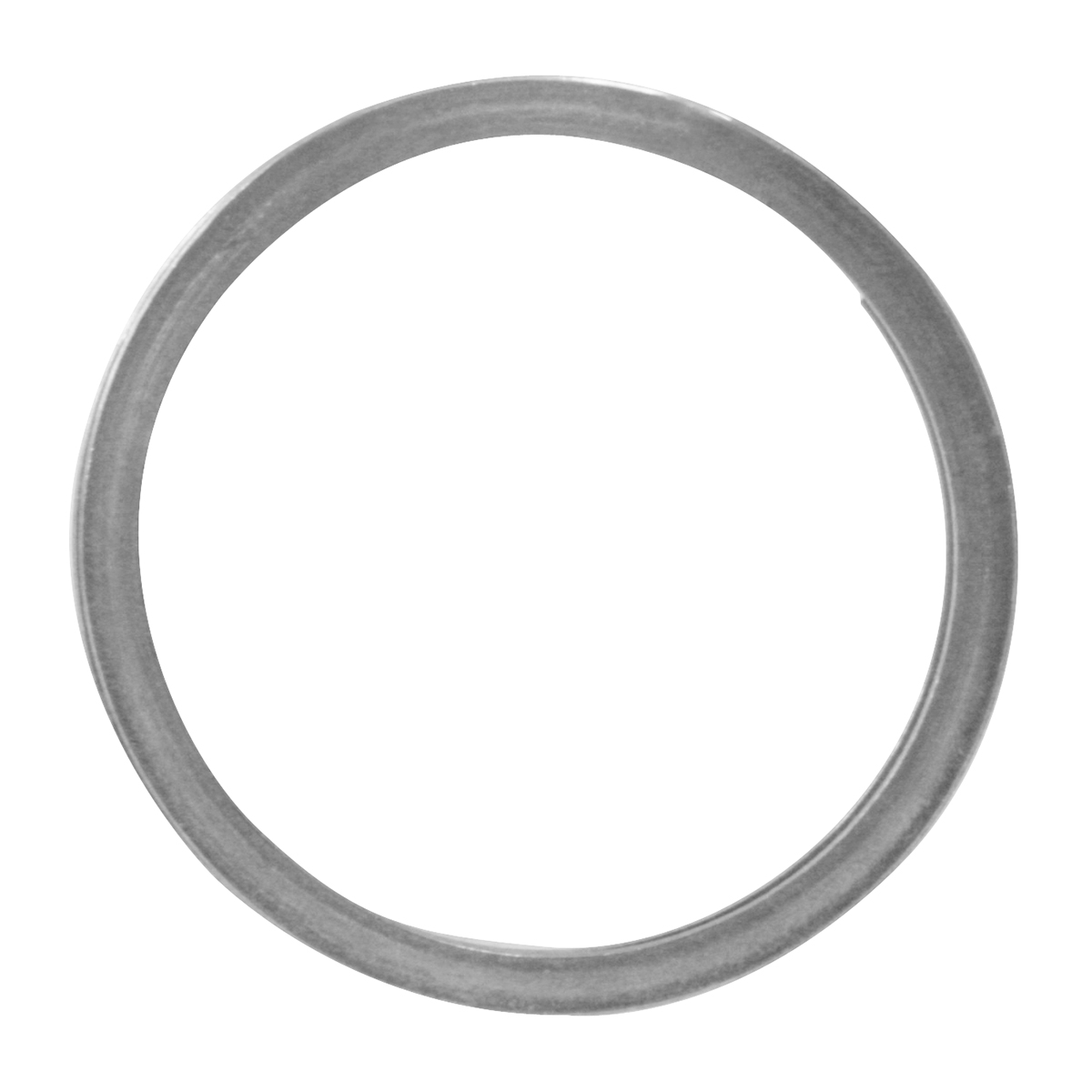 Washer for Mounting Beauty Ring