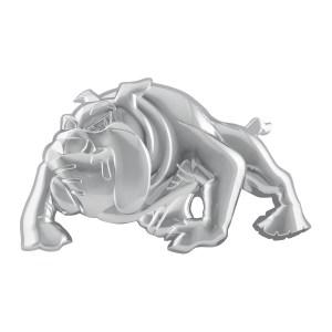 Bulldog Accent