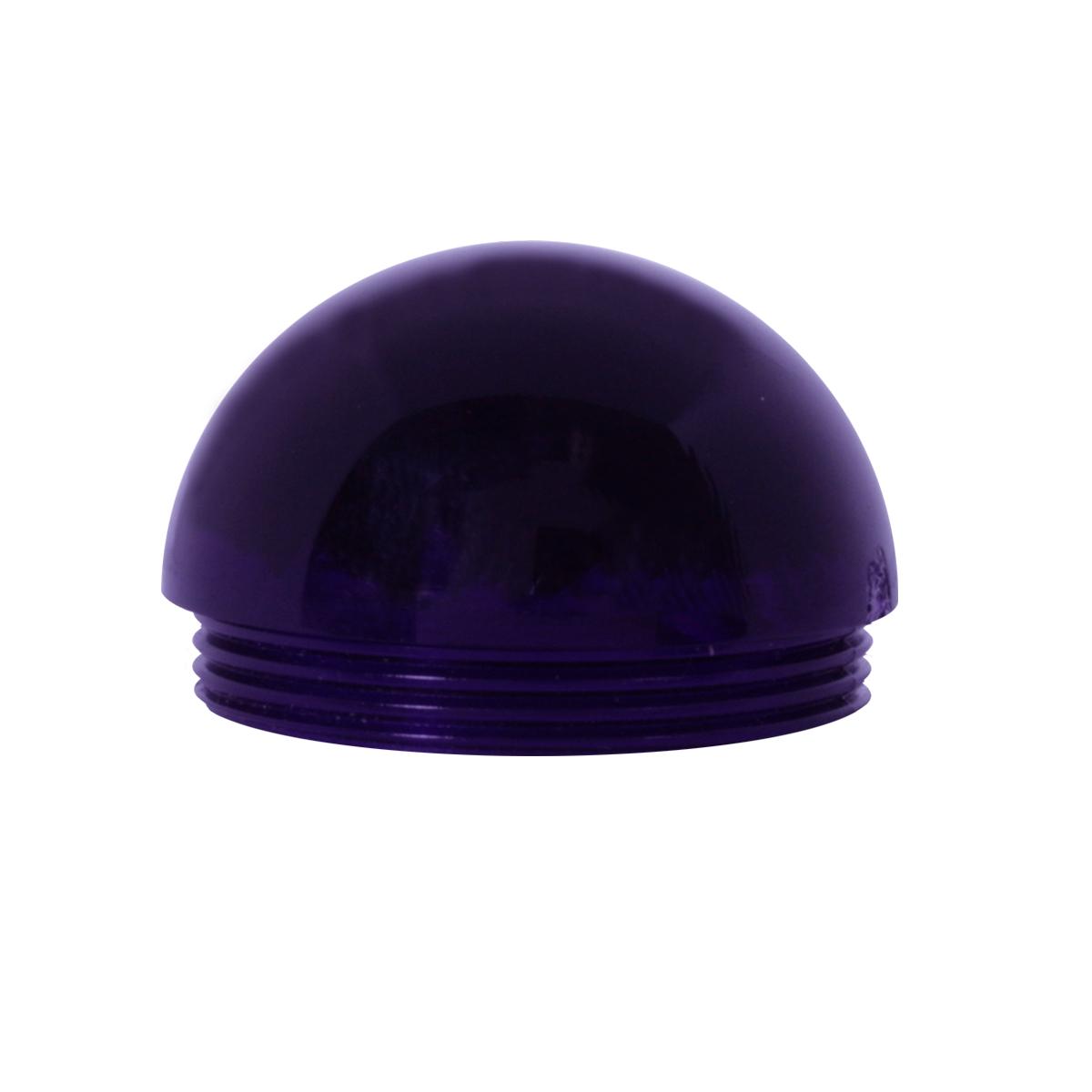 #94754 Purple Full Moon Lens