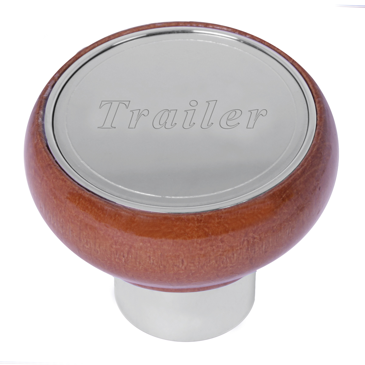 96022 Trailer Screw-In Wood Air Valve Control Knob
