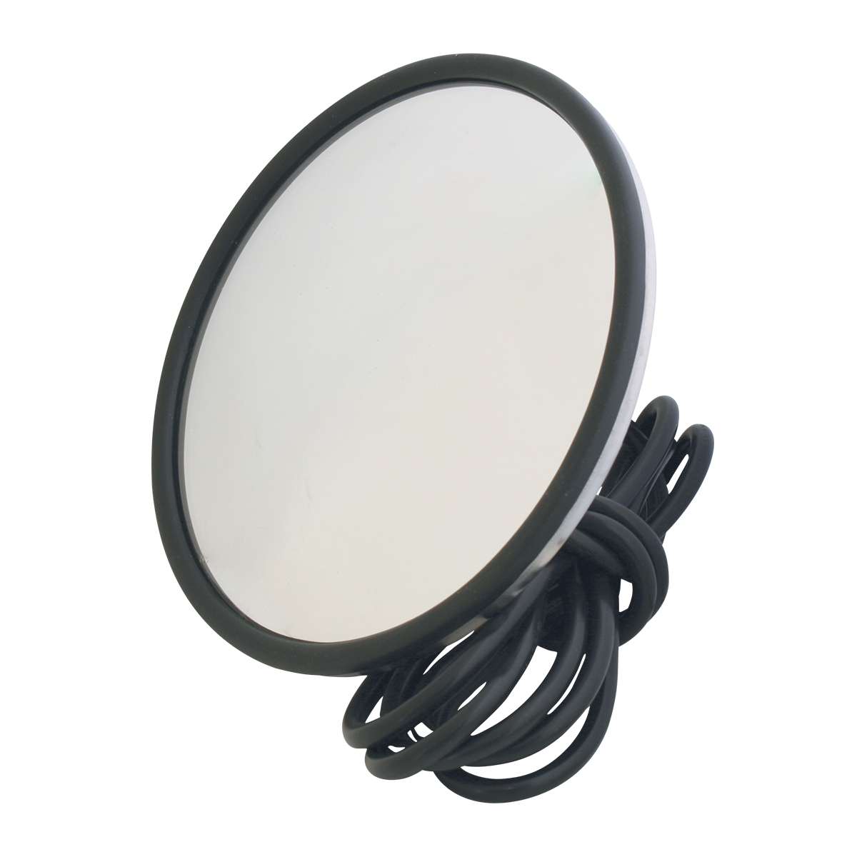 Set Of Ss West Coast Mirror W Convex And 8 5 Chrome Convex