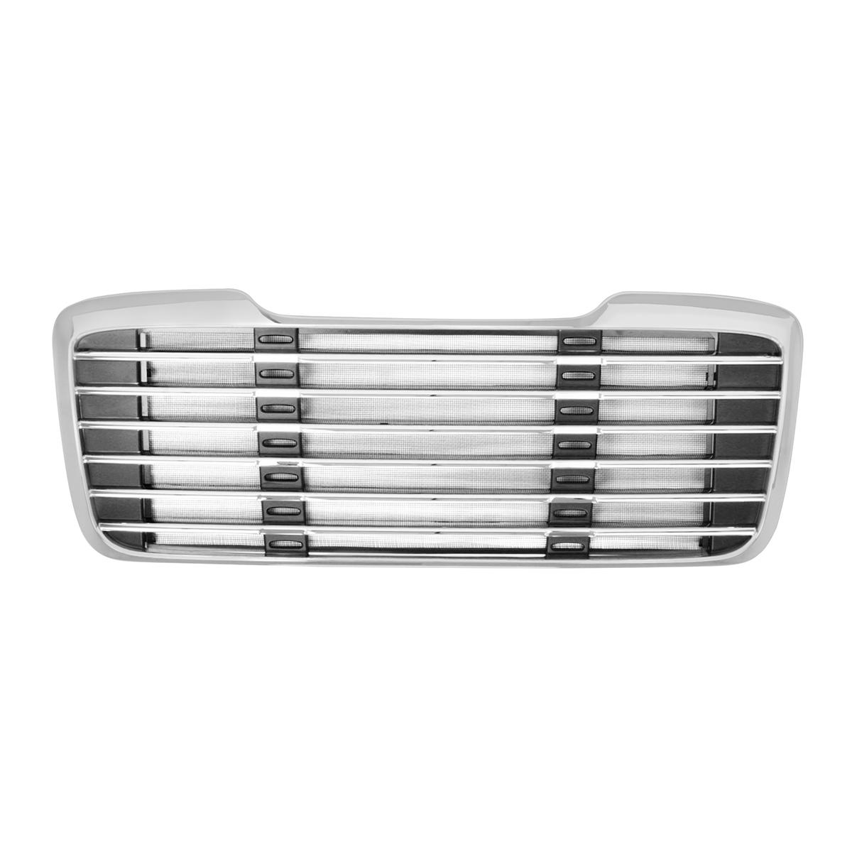 89305 Chrome Plastic Grille with Bug Screen for FL M2 Model