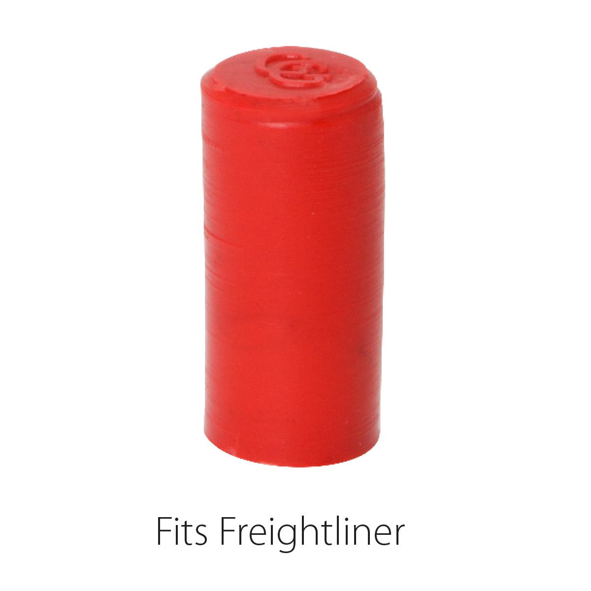 Freightliner Rubber Insert