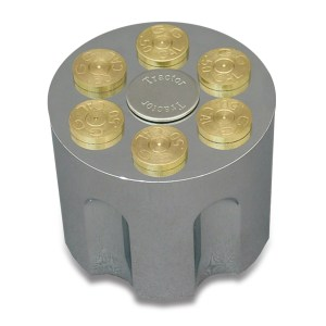 Gun Cylinder Screw-In Air Valve Control Knobs
