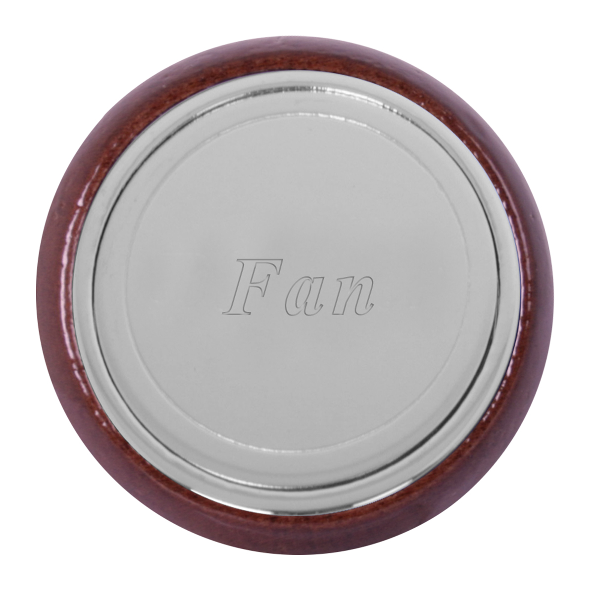 96034 Dashboard Control Knob w/ Fan Script