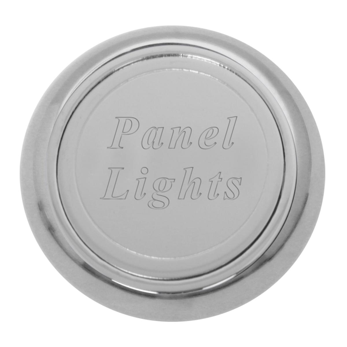 96056 Dashboard Control Knob w/ Panel Light Script