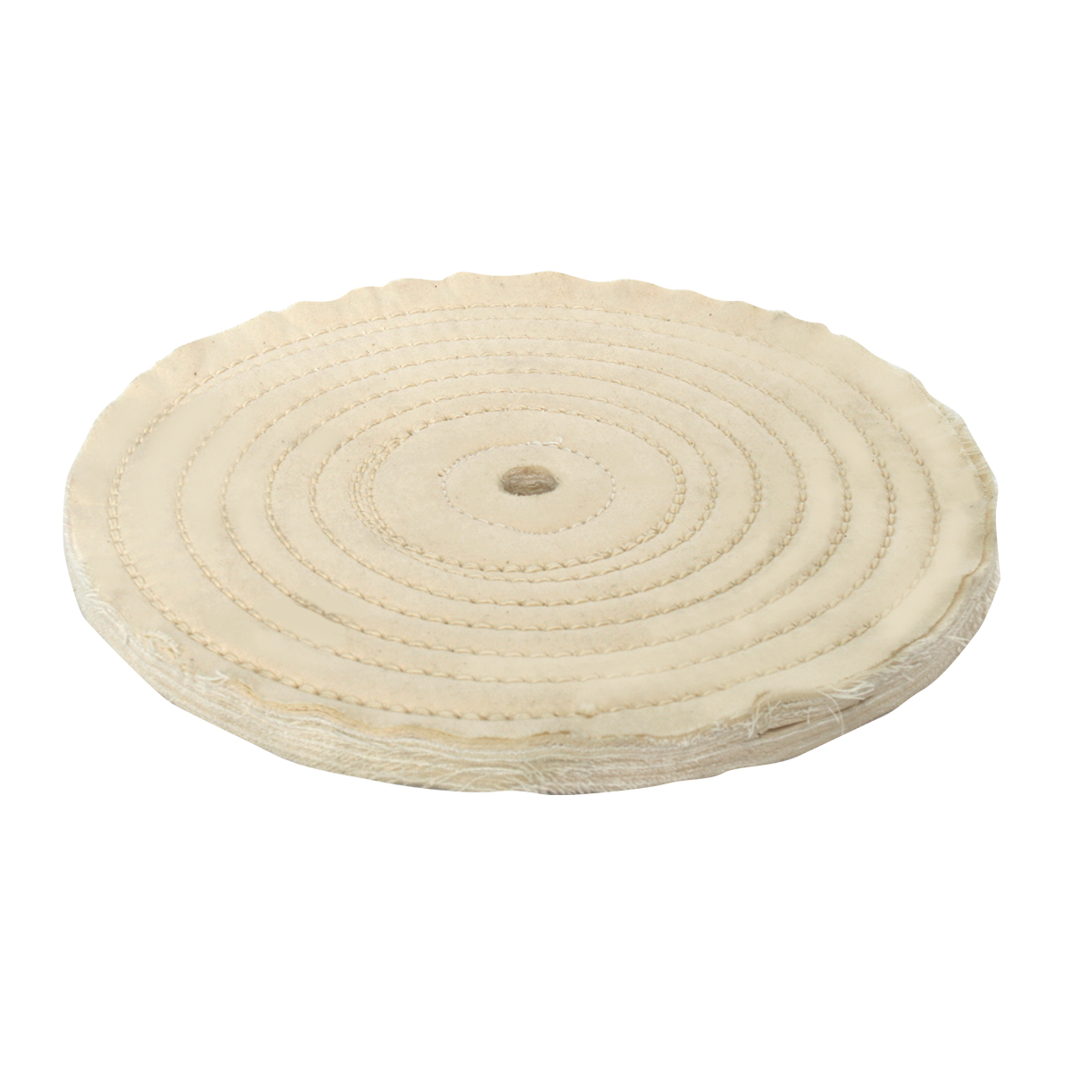 98110 Cotton Buffing Wheel