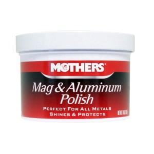 Mothers® Mag & Aluminum Polish