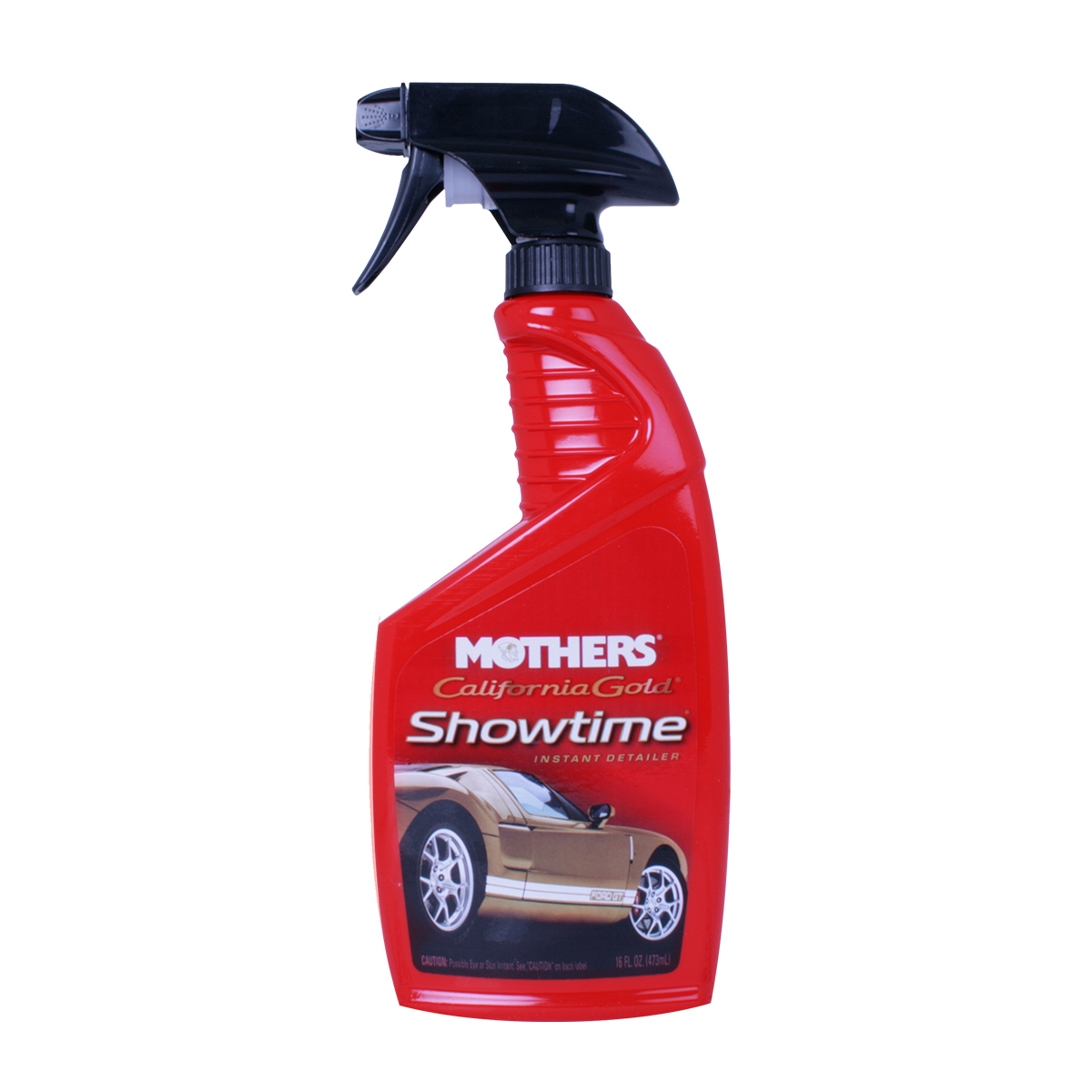 98277 Mothers California Gold Showtime Instant Detailer