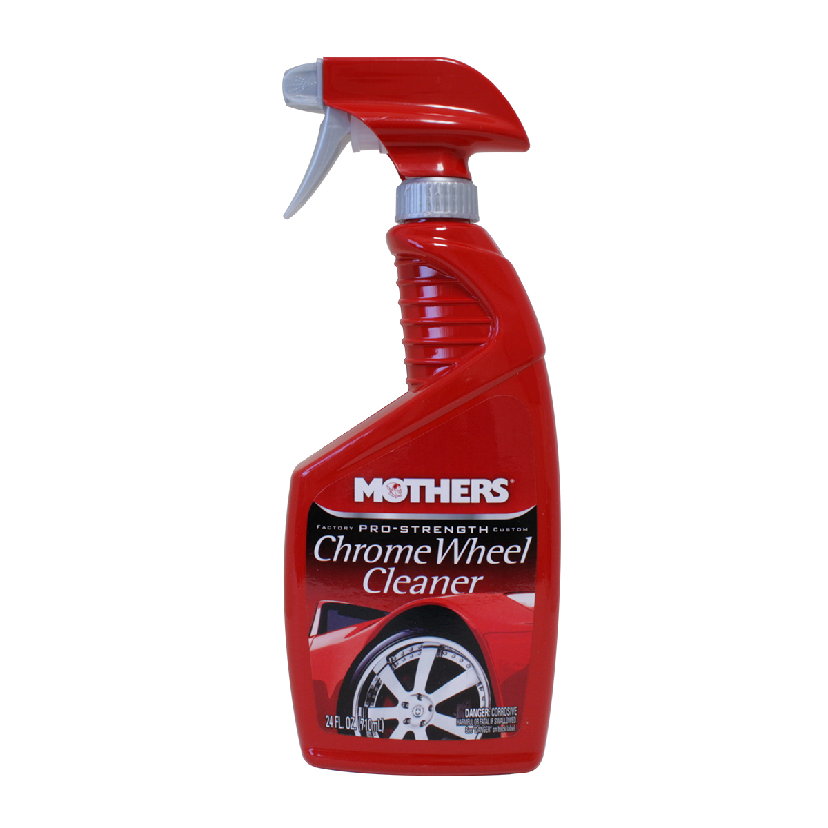 98321 Mothers Multi-Purpose Chrome Wheel Cleaner