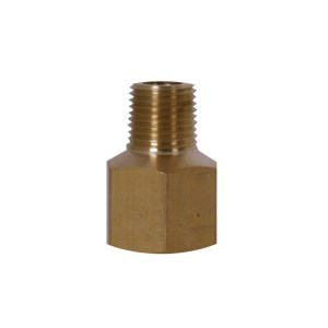 Air Pressure Brass Fittings