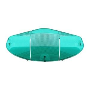 67773 Small Green Interior Dome Light Lens for FL Cascadia