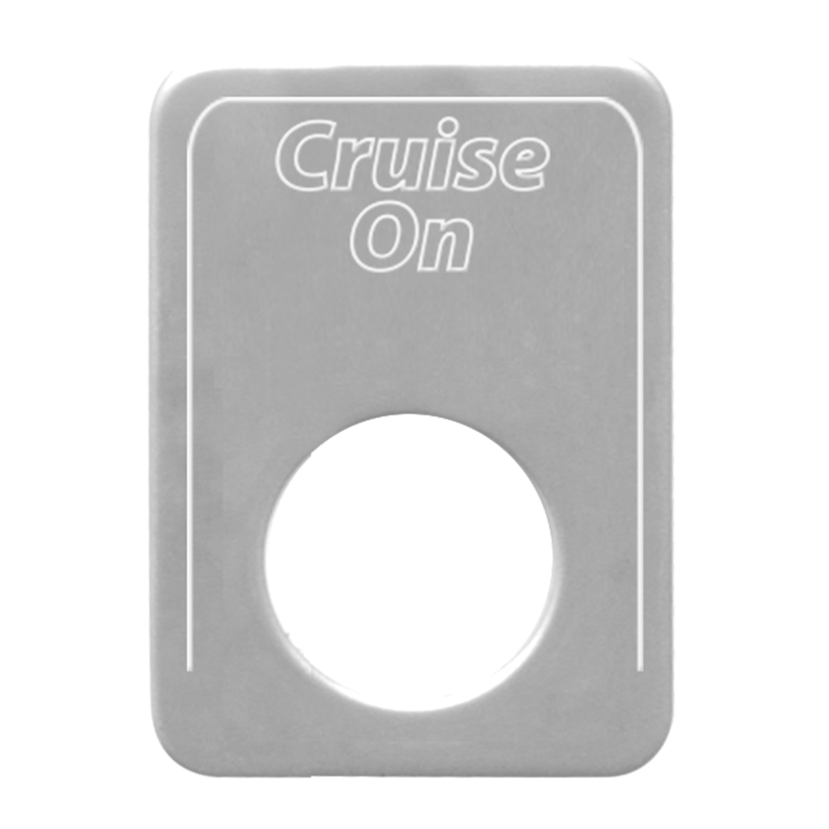 #68550 Cruise Indicator Light