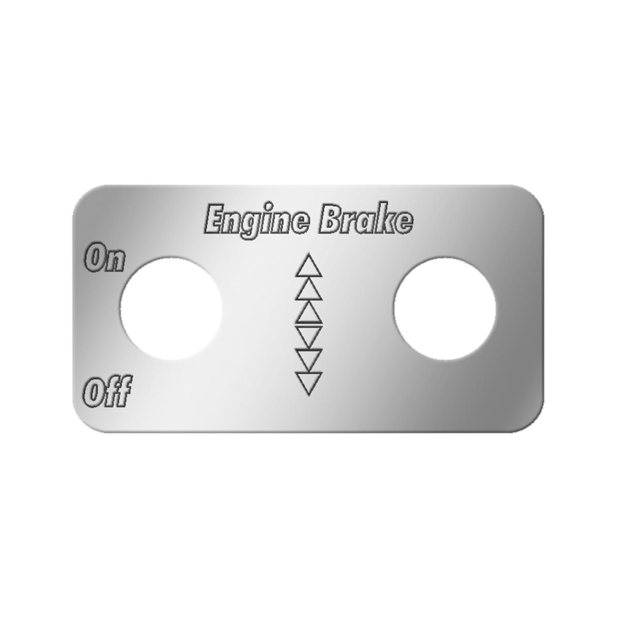 #68571 - Engine Brake - Arrow