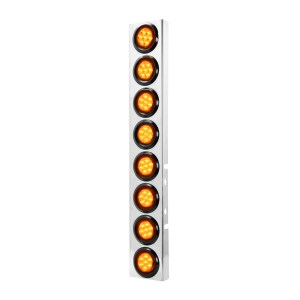 26″ Air Cleaner Light Kits for Peterbilt