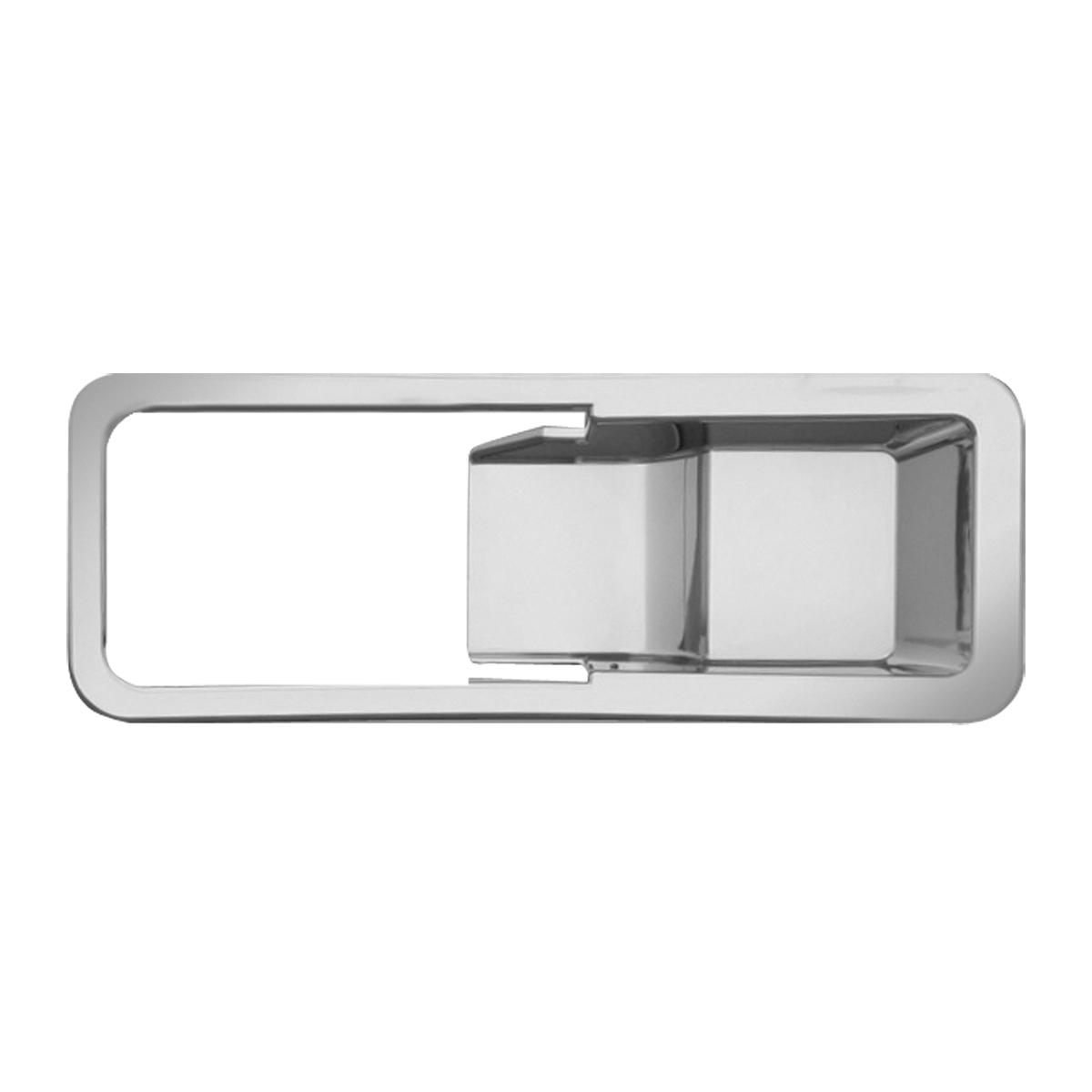 69002 INT Interior Door Handle Trim for Passenger Side