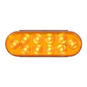 Oval Mega 10 Plus LED Light
