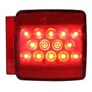 Universal Stud-Mount Trailer LED Light