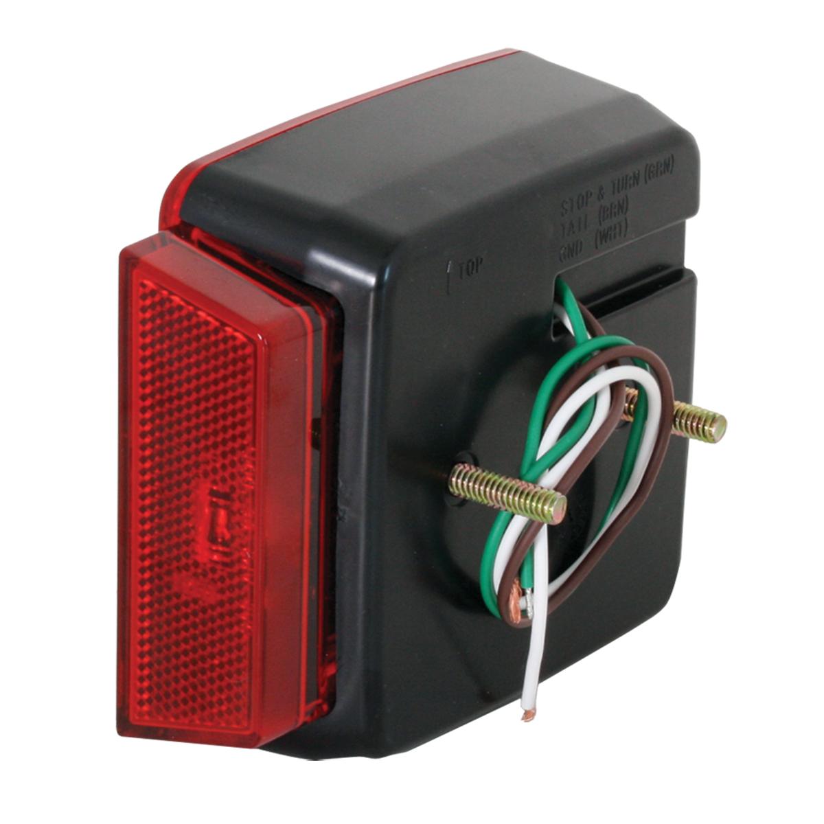 76947 Universal Stud-Mount Trailer Spyder LED Light