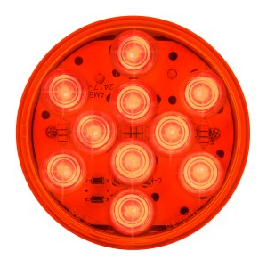 4″ Mega 10 LED Light