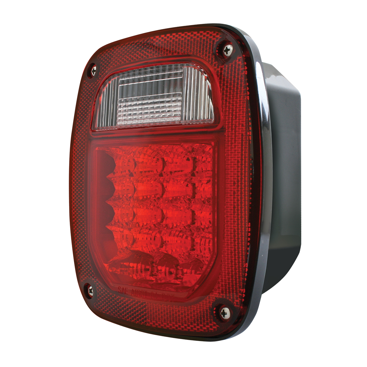 80794 Multi-Function Combination Spyder LED Light