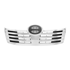 Chrome Plastic Grilles for Hino 238 Model for Year 2005-2010