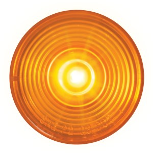 2″ Single LED Light