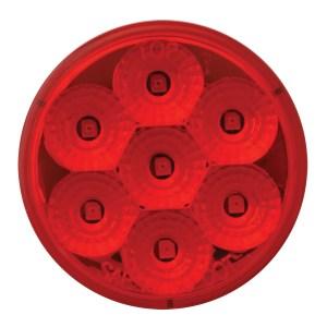 Spyder LED Marker Light in Red/Red