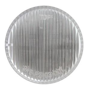 """2"""" Fleet LED Marker Light in Clear Lens"""