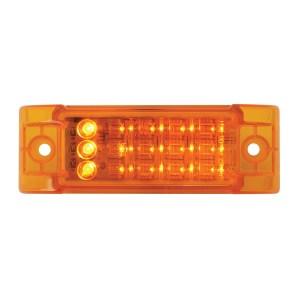 Rectangular Turn/Marker LED Light