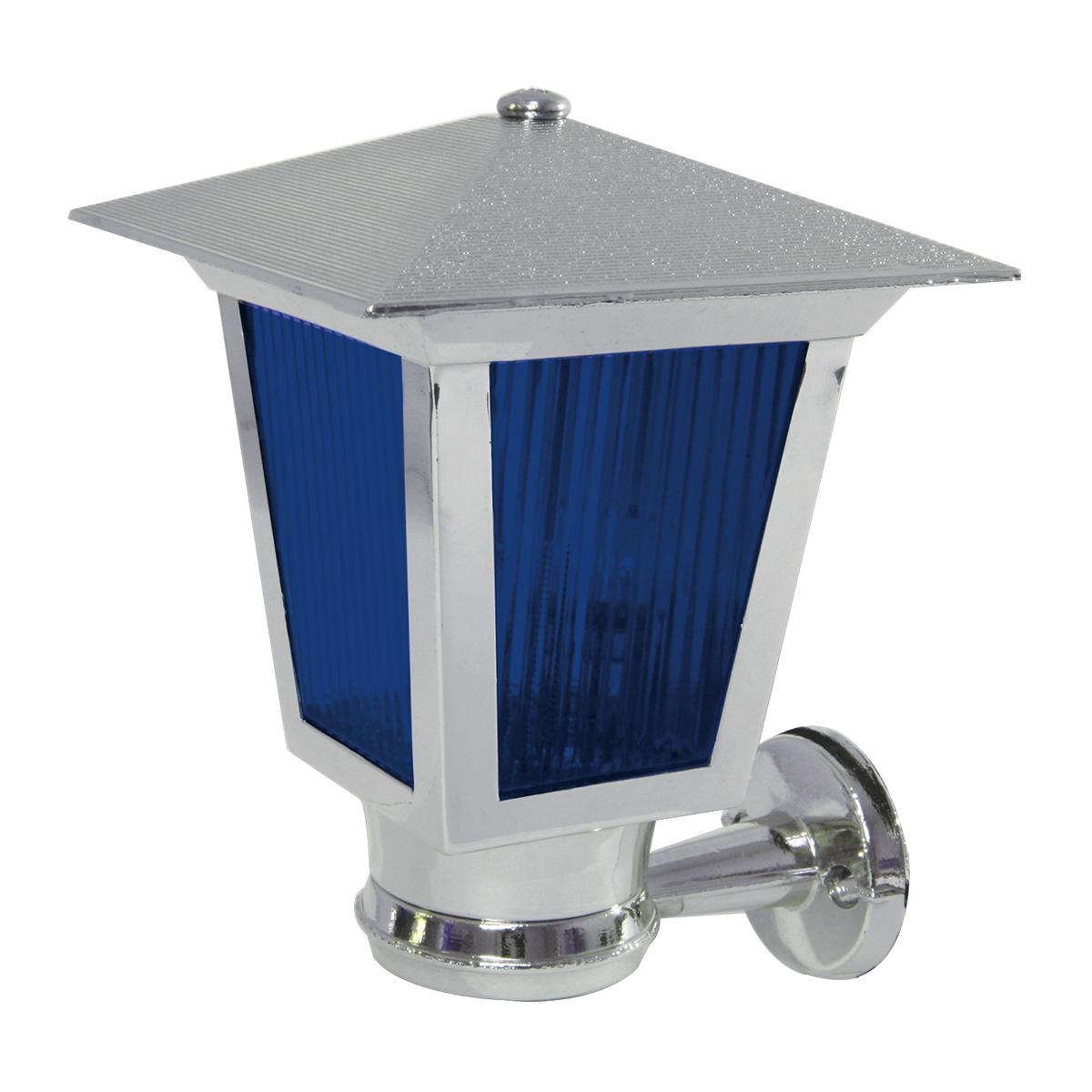 80095 Blue Coach Interior Light