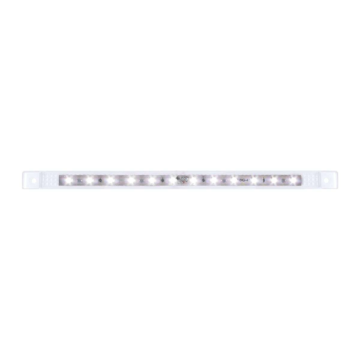 "75966 10-1/8"" Ultra Thin LED Marker Light"