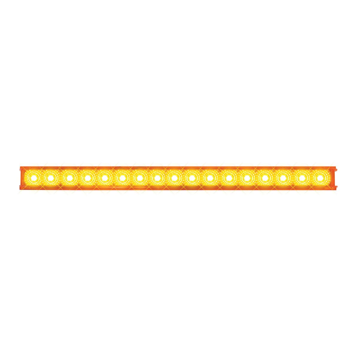 "76980 20"" Spyder LED Light Bar"