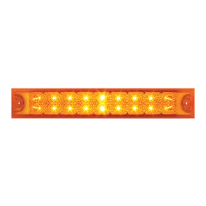 12″ Spyder LED Light Bar