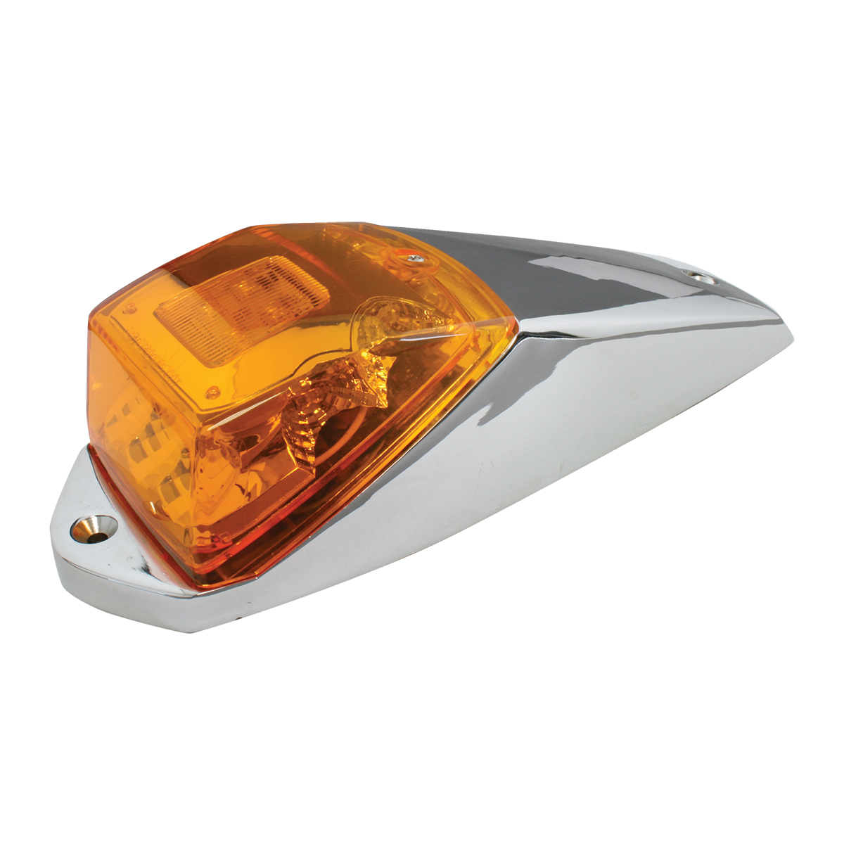 Amber/Amber Cab Spyder LED Marker Light for G5K
