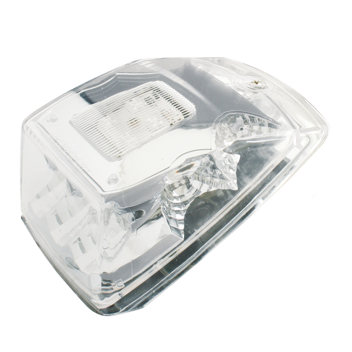 Amber/Clear Cab Spyder LED Marker Light Only for G5K