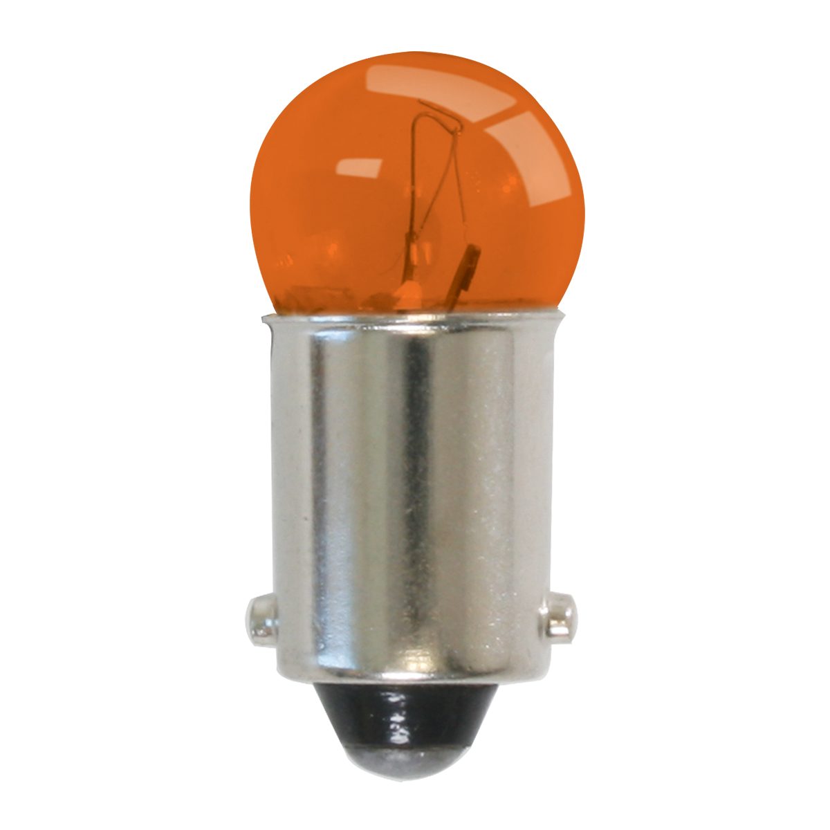 #79100 Miniature Replacement #1445 Amber Light Bulb
