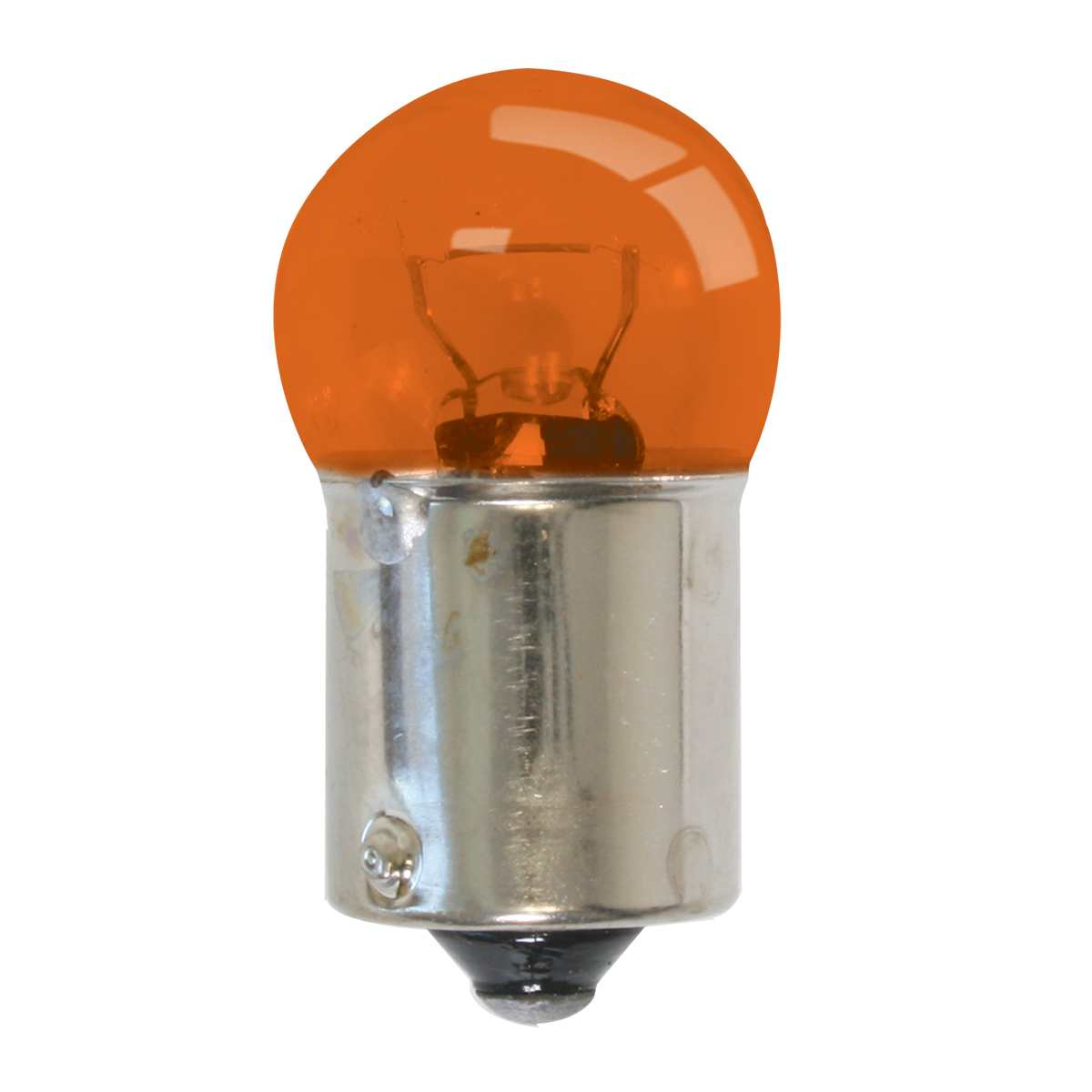 #79140 Miniature Replacement #67 Amber Light Bulb