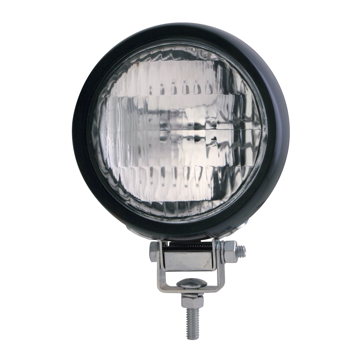 "#80417 4 ½"" Tractor Utility Light - Front View"