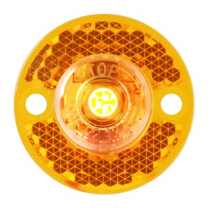 1-1/8″ Mini Surface Mount LED Marker Light
