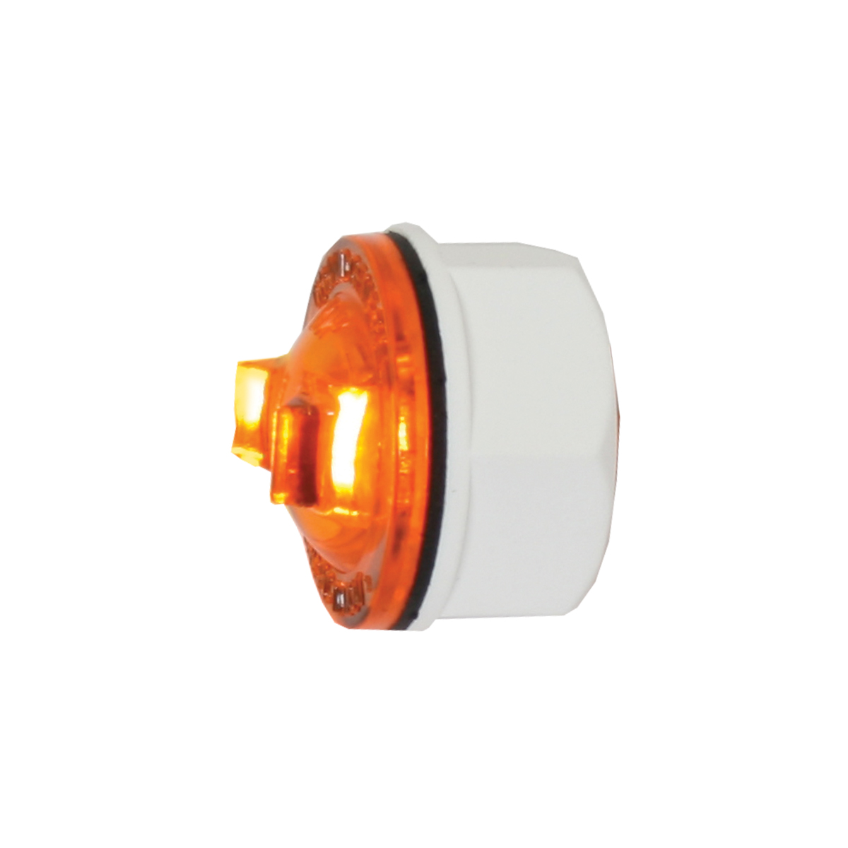 "87280 1"" Mini Push/Screw-in Wide Angle LED Light"