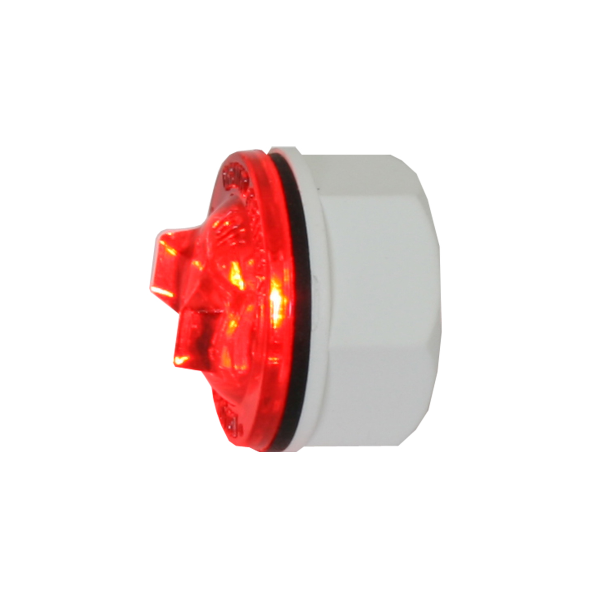 "87282 1"" Mini Push/Screw-in Wide Angle LED Light"