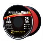 Primary Wires in 12 Gauge