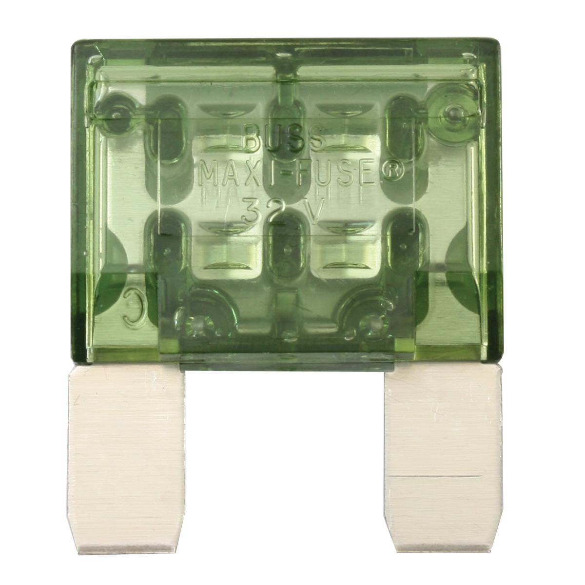 62930 Maxi ATM Fuse in 30 AMP